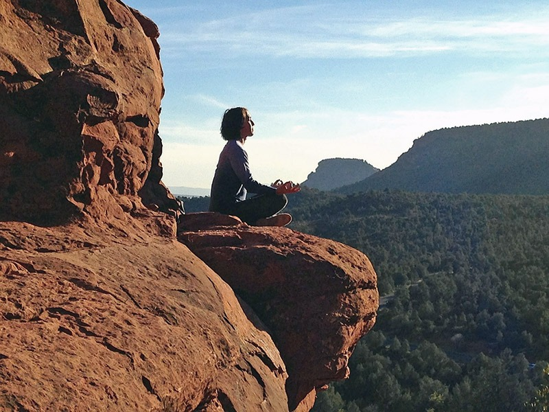 Meditation for Meaningful Moments
