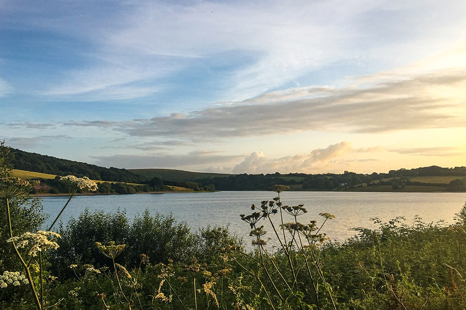 Lakeside Retreat Weekend