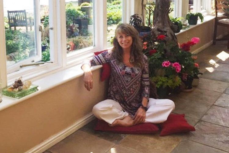 Venetia Moore - Holistic Health & Wellbeing Practitioner